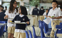 Học phí cao nhất của trường quốc tế ở Hà Nội là hơn 700 triệu/năm