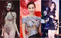 Bộ cánh tai tiếng mà loạt mỹ nhân Việt không bao giờ muốn nhớ lại