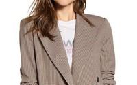 """Mua 5 chiếc áo blazer bán chạy nhất dịp đầu thu, nàng BTV còn gợi ý cả cách lên đồ """"xịn sò"""" cho từng thiết kế"""