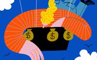 Mua nhà ở tuổi 22, tiết kiệm được tiền tỷ mỗi năm, người đàn ông này khuyên bạn trẻ: Không nhập nhằng giữa việc thu - chi, bạn mới giữ được thế thắng trong cuộc chơi tiền bạc