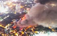 Nguy cơ nhiễm độc thủy ngân sau vụ cháy: Tiến sĩ Việt tại Mỹ khuyến cáo 4 điều