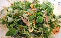 """Có loại rau đắt hơn thịt, châu Âu, Trung Quốc tôn """"thảo dược quý"""" chữa bệnh cực tốt, người Việt chỉ coi là cỏ dại"""