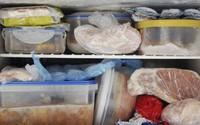 """5 thói quen tích trữ vô tình biến tủ lạnh thành """"ổ vi khuẩn"""", 10 nhà 9 nhà mắc phải"""