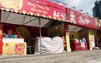 Bánh Trung thu ế ẩm, cửa hàng thà thu hồi hàng tồn, không giảm giá
