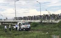 Thanh niên tử vong cạnh kim tiêm dưới chân cầu ở Đà Nẵng