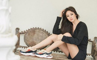 Song Hye Kyo đón Trung thu ở Mỹ
