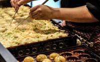 Những món ăn đường phố nên thử khi đến Nhật Bản