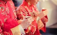 Chi bộn tiền sắm sính lễ đám cưới, chú rể sốc nặng khi mở vali của hồi môn của vợ