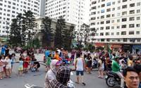 Bắt 2 đối tượng gây ra vụ nổ gói bưu phẩm làm nhiều người bị thương tại KĐT HH Linh Đàm