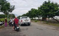Phát hiện thi thể nam thanh niên trong tư thế treo cổ bên đường
