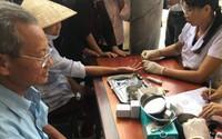 Thái Bình đẩy mạnh công tác chăm sóc sức khỏe người cao tuổi