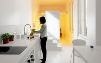 Những cách bài trí siêu yêu biến căn hộ nhỏ của bạn thành tổ ấm ai cũng mê mẩn