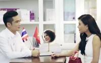 6 điểm quảng cáo hút khách của Viện thẩm mỹ Siam Thailand