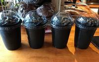 Ly cà phê đen sì như nhựa đường cô đặc này đang làm mưa làm gió ẩm thực thế giới