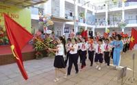 Sáng nay, học sinh cả nước  khai giảng năm học mới