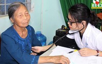 Đắk Nông: Đẩy mạnh chăm sóc sức khỏe người cao tuổi dựa vào cộng đồng