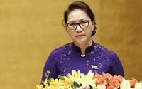 Bài phát biểu khai mạc Kỳ họp thứ 7- Quốc hội khóa XIV của Chủ tịch Quốc hội Nguyễn Thị Kim Ngân