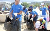"""Người Việt thải gần 18.000 tấn rác thải nhựa mỗi ngày, Hà Nội phát động """"Vì một thế giới không rác thải"""""""