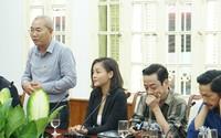 Điều tiếc nuối của đạo diễn Nguyễn Danh Dũng trong tập cuối 'Về nhà đi con'
