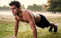 6 bài tập giúp nam giới vừa khỏe vừa sung mãn khi 'yêu'