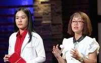 """Dùng toàn thuật ngữ """"chém"""" cho tương lai, 2 nữ startup khiến Shark Bình... xây xẩm mặt mày"""