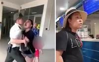 Các hãng bay đồng loạt từ chối bán vé cho nữ công an Lê Thị Hiền
