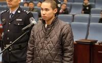Hung thủ cưỡng bức và sát hại tàn nhẫn nữ hành khách gọi xe chịu trừng phạt thích đáng, khép lại vụ án chấn động toàn Trung Quốc sau 1 năm