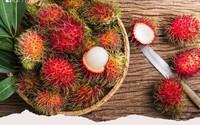 Đừng bỏ qua loại quả bổ từ vỏ đến hạt: Vừa chống ung thư, cải thiện chất lượng tinh trùng lại trị khỏi nhiều loại bệnh quen thuộc