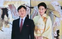 Vừa công bố ảnh lịch của năm, Hoàng hậu Nhật Bản đã 'gây sốt' với vẻ đẹp vượt thời gian, mặc lại đồ cũ 22 năm vẫn thần thái ngút ngàn