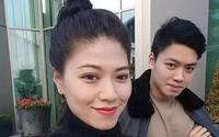 Cặp chị em hot nhất Hà thành Ngọc Trinh - Bảo Hưng: Chị kín tiếng chuyện tình cảm bao nhiêu, em dính tin đồn yêu đương toàn Hoa hậu hoành tránh bấy nhiêu