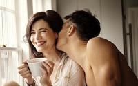 Lợi ích của việc quan hệ tình dục thường xuyên