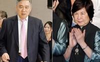 """Bỏ mặc vợ tào khang rồi ngoại tình, người thừa kế Formosa mất trắng gia tài tỷ đô và nhận cái kết bẽ bàng khi """"tiểu tam"""" dở chứng"""