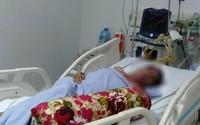 Cứu nam bệnh nhân suy hô hấp nguy kịch do mắc cúm A/H1N1