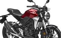 Honda CB300R - nakedbike mới giá 140 triệu đồng