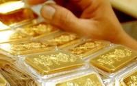 Giá vàng hôm nay 17/10, thông tin bất ngờ từ Mỹ, vàng tăng trở lại