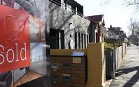 Dân Úc nghèo đi vì... bất động sản