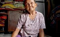 Cuộc sống của bà cụ 82 tuổi mới có giấy khai sinh