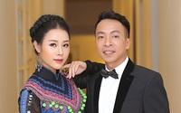 Việt Hoàn từng thất vọng vì vợ không biết nội trợ