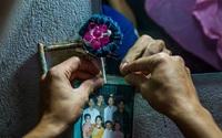 Từ tin nhắn cuối cùng của cô gái trẻ đến bi kịch số phận 39 người