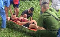 Điều tra 2 nhóm thanh niên hỗn chiến tại Hải Dương