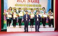 Công tác Dân số Hà Tĩnh: Nỗ lực thực hiện  giảm sinh và nâng cao chất lượng dân số