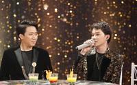 Jack tươi tắn ghi hình chương trình Tết cùng Trấn Thành, Lan Ngọc