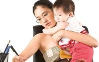 Chuyên gia bày cách cho chị em cân bằng giữa gia đình và sự nghiệp