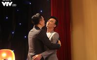 """Hồng Đăng - Mạnh Trường và Quốc Đam - Việt Anh """"tình bể bình"""" trong Gặp gỡ diễn viên truyền hình 2020"""