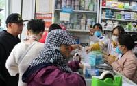 Hải Phòng: Thị trường khẩu trang loạn giá vì virus Corona hoành hành tại Trung Quốc