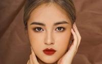 Gương mặt hoàn hảo của Hoa khôi ĐH Ngoại thương có chiều cao khiêm tốn nhất Hoa hậu Việt Nam 2020