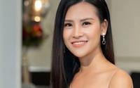 Ảnh đời thường của đại diện Việt Nam đi thi Hoa hậu Trái Đất 2020