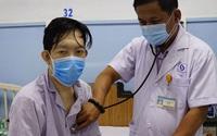 Điều trị thành công bệnh nhân chảy máu ruột non hiếm gặp