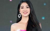 Nữ tiếp viên hàng không vào chung kết Hoa hậu Việt Nam 2020