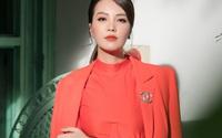 Bí mật trong cuốn sổ ghi chép của Á hậu Thụy Vân về thí sinh Hoa hậu Việt Nam 2020
